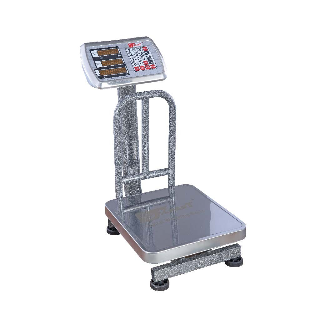 Weighing Scale - Mini 60KG (XparT)