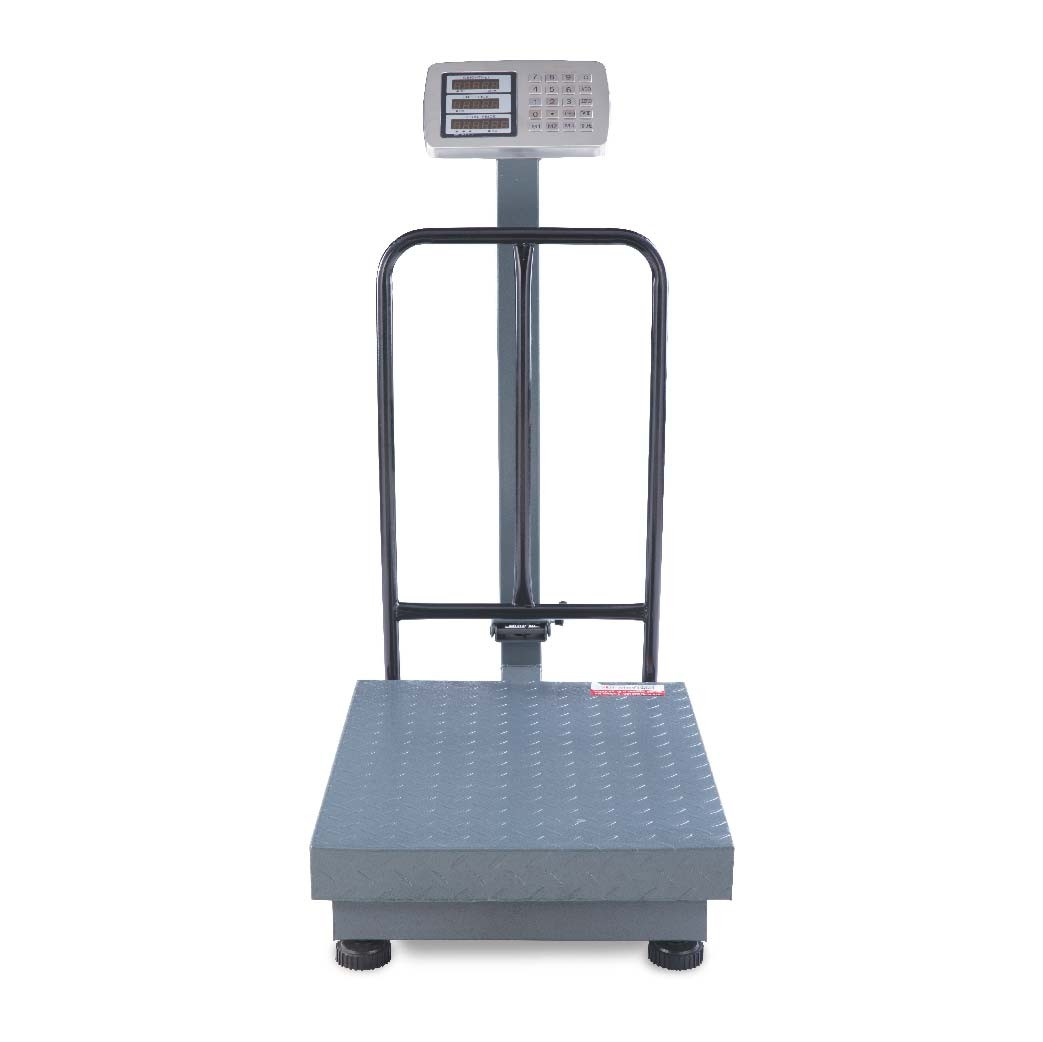 WEIGHING SCALE 300KG-XPART (MS FOLDING)
